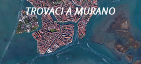 Murano - Fondamenta Daniele Manin