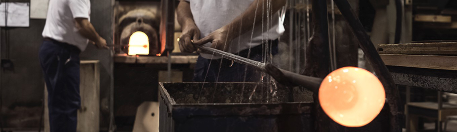 Fucina del Vetro Murano Glass