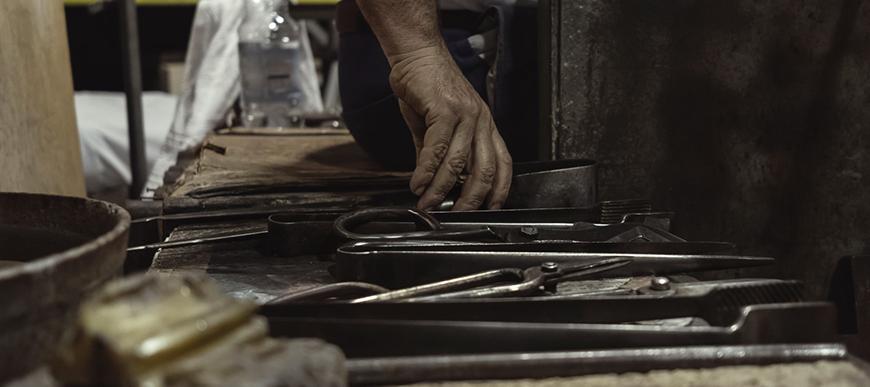 La fucina del Vetro - Murano chandeliers